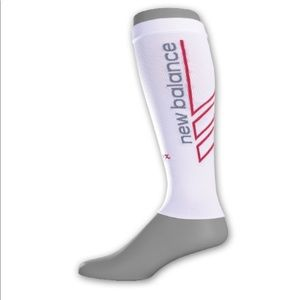 New Balance Sport Compression Sleeves